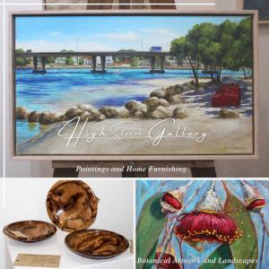 Original Paintings and Fine Art
